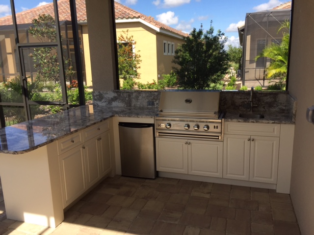 Elite outdoor kitchens design outdoor kitchen portfolio for Outdoor kitchen cad drawings